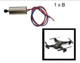1 Motor Original Drone Visuo Xs809w Xs809hw