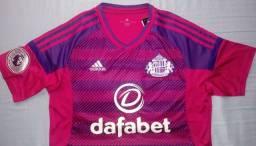 Camisa Sunderland 2016