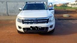 Ford Ranger 3.2 Limited 4X4 Diesel Automático 2014/2014