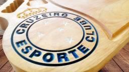 Tábua de churrasco do Cruzeiro