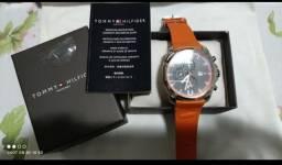 Relógios Tommy Hilfinger e Náutica Novos Coleção.