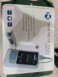 Oximetro de pulso - UT-100 ( NUNCA USADO)