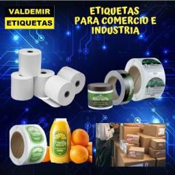 Título do anúncio: material autocolante para industria e agricultura