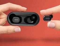 Fone de Ouvido Bluetooth T1C QCY