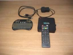 Tv Box MQX9 4k
