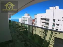 Título do anúncio: Apartamento 3 quartos na Praia da Costa Cód: 14127 AM