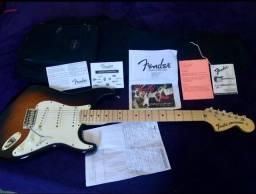 Título do anúncio: Fender american special