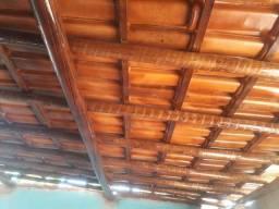Título do anúncio: Conserto de telhado