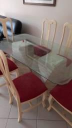 Vendo recreio do bandeirantes mesa bege Bahia