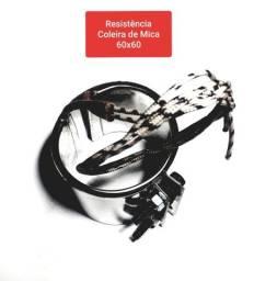 Título do anúncio: Resistencias Eletricas