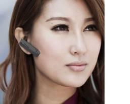 Fone De Ouvido Bluetooth Headset Chamada De Celular M165