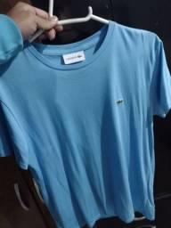 Camiseta Lacoste Nova origi 80$