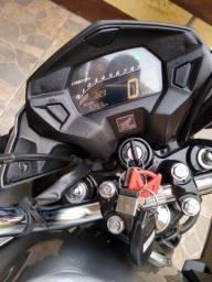 Título do anúncio: Honda  cg160 Titan 2019