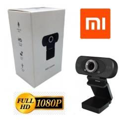 Camera Webcam Xiaomi Imilab Cmsxj22a Full Hd 1080p 30 fps USB c/ microfone  Original