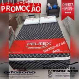Título do anúncio: Cama box Casal Fofinha /#/)#)#