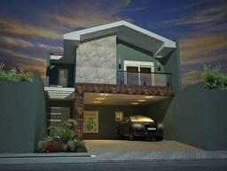 8287 | Sobrado à venda com 3 quartos em Alto Da XV, Guarapuava