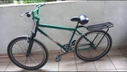 Título do anúncio: Bicicleta aro 26, em ótimo estado.