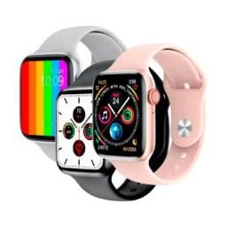 smartwatch iwo 13 lite serie 6 w26 plus