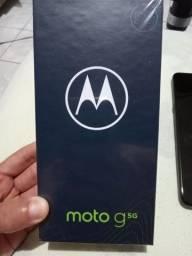 Moto G5g