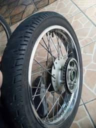Rodas de moto