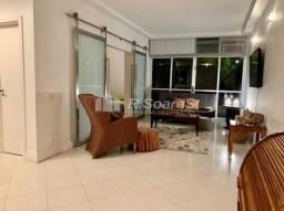 Apartamento à venda com 1 dormitórios em Leblon, Rio de janeiro cod:CPAP10340