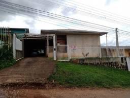 Título do anúncio: Vendo e troco terreno com duas casas em Chapecó