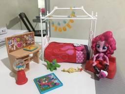 My Little Pony Equestria Girls Minis Pinkie Pie Set Rarissimo