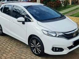 Honda Fit 1.5 2019