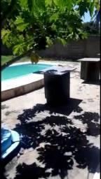 casa de praia com piscina em luis correia(leia anuncio)