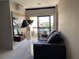 Apartamento para Venda em Salvador, Itapuã, 2 dormitórios, 1 suíte, 2 banheiros, 1 vaga
