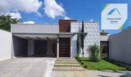 Título do anúncio: Casa com 4 dormitórios à venda, 300 m² por R$ 1.200.000,00 - Jaraguá I - Montes Claros/MG