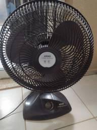Título do anúncio: Ventilador Arno 220v sf40 tamanho grande turbo silencioso