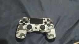 Controle PS4 Original Usado