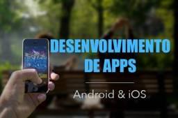 Aplicativos exclusivos para IOS e Android