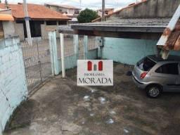 Título do anúncio: Casa com 1 dormitório à venda por R$ 205.000 - Conjunto Residencial Dom Pedro I - São José