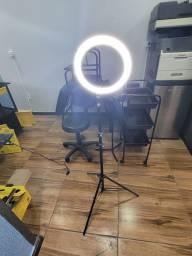 Título do anúncio: Ring Light Barato!!! Frio e quente