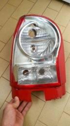 Título do anúncio: Lanterna GOL G4 Original de fábrica VW Arteb para Restauração