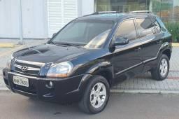 Hyundai Tucson 2.0 Automática 2009!!!