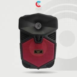 Caixa de som 5W Portátil Altomex al-2116
