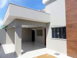 Casa à venda, 2 quartos, 1 suíte, 2 vagas, Residencial Sírio Libanês I - Campo Grande/MS