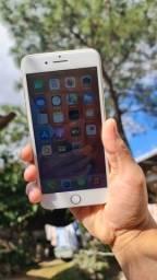 Iphone 7 plus 32GB Saúde da bateria 86%