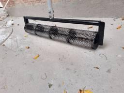 Rollerbug - Rolo Assentador de Agregados para Concreto
