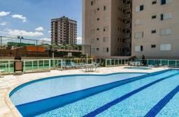 Apartamento à venda com 3 dormitórios em Jd. elite, Piracicaba cod:25