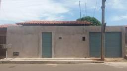 Vende-se uma casa no João Paulo ll,região do Mário Covas.