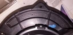 Motor Do Ar Forçado Interno Ventilação - Ventilador - Volkswagen Fox Spacefox