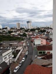 No centro de Cuiabá apartamento mobiliado
