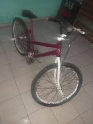 Título do anúncio: Vendo bike filé