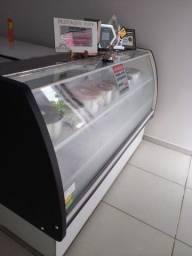 Título do anúncio: Balcão refrigerador 180cm semi novo