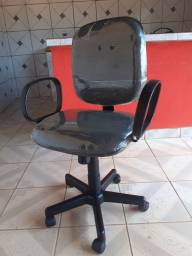 Título do anúncio: Cadeira Diretor Grande E Confortável De Escritório