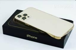 iPhone 12 Pro Max 256gb Gold